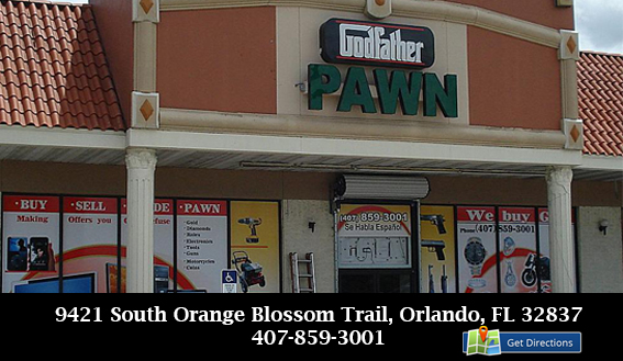 GodFather Pawn - Orlando Pawn Shop - Official Website